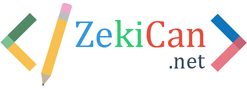ZekiCan.Net