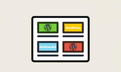 WordPress Öne Çıkan Görsel