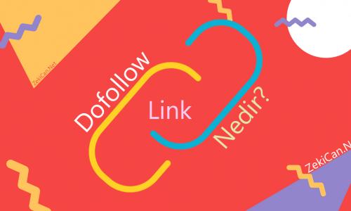 Dofollow Link Nedir