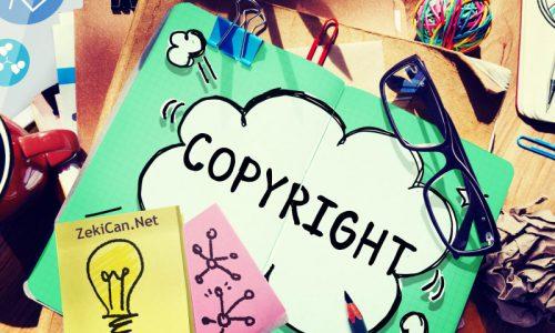 copyright-sayfasi-yapimi