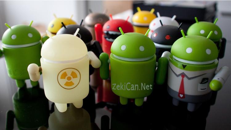 Google Play Uygulama Eklemek