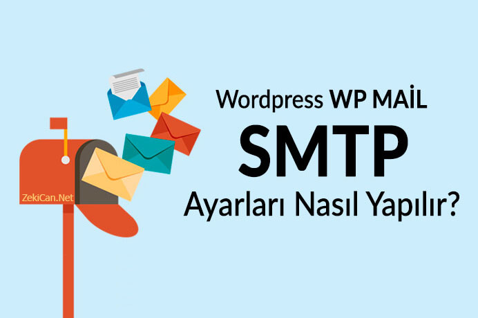 wordpress-smtp-ayarlari
