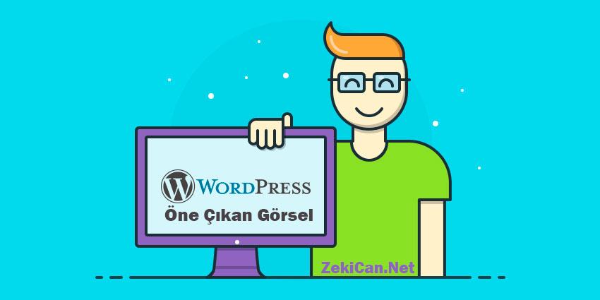 Wordpress Öne Çıkan Görsel Kodu