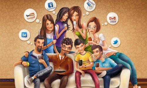 Sosyal İmleme Nasıl Yapılır