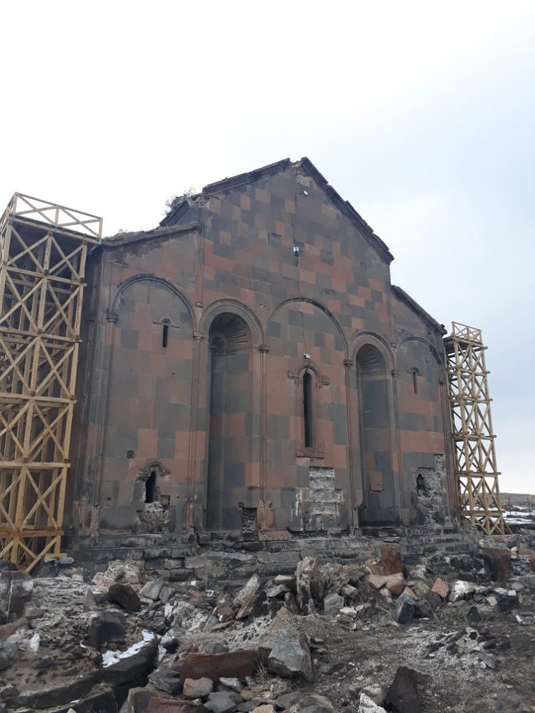 Büyük-Katedral-(Fethiye-Camii)