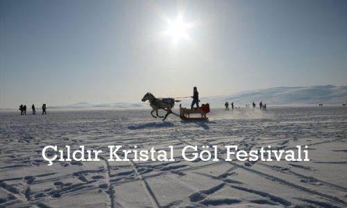 Doğu Expressi ile Çıldır Kristal Göl Festivaline Nasıl Gİdirli