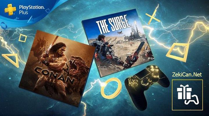 Playstation Plus Nisan 2019 Ücretsiz Verilen Oyunlar