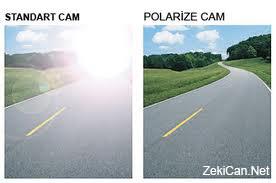 Polzarize Cam Nasıl Anlaşılır