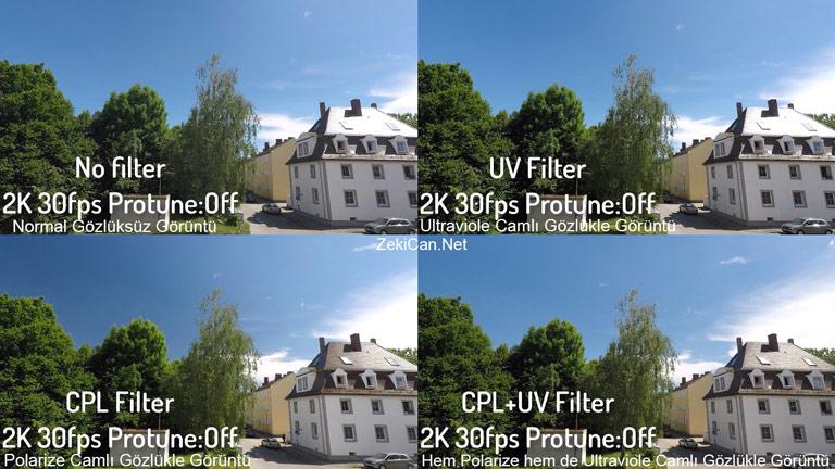 Polarize cam mı daha iyi ultra viole cam mı daha  iyidir